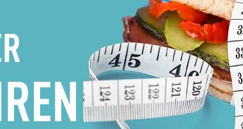 abnehmen durch gesündere Ernährung